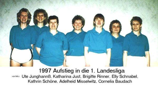 kegelbahn1997_frauenmannschaft