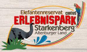 Elefantenreservat und Erlebnispark post thumbnail